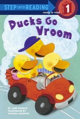 ducks_go_vroom