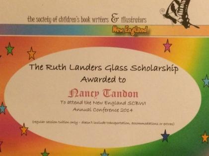 RuthLanders