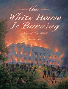 WHITE HOUSE IS BURNING 300dpi
