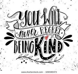 beingkind